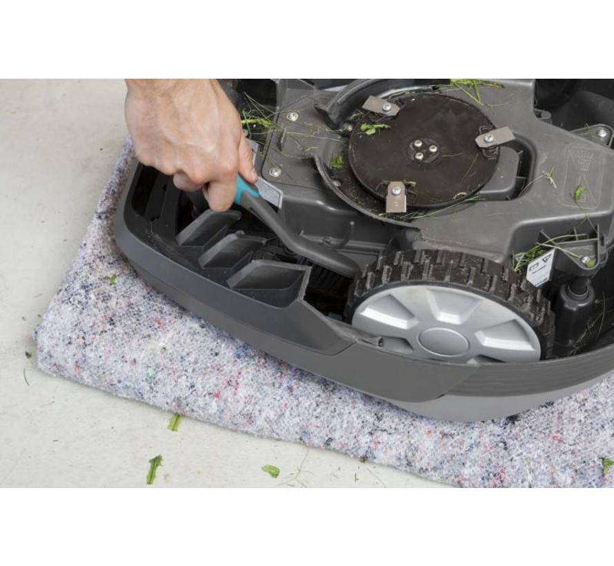 Gardena Onderhoud & reinigingsset robotmaaier