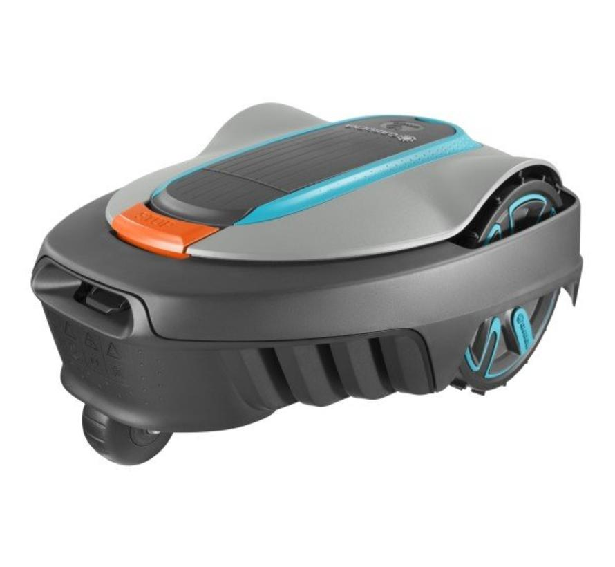Gardena Robotmaaier smart Sileno City 500