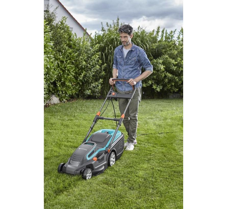 Gardena Elektrische grasmaaier powermax 42