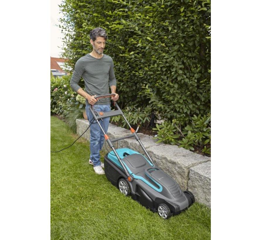 Gardena Elektrische grasmaaier powermax 37
