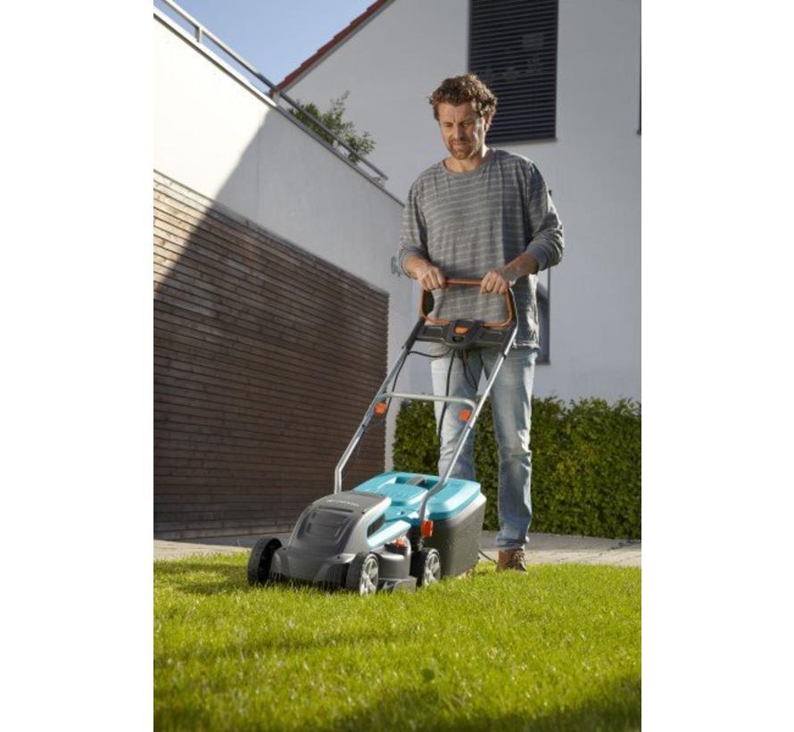 Gardena Elektrische grasmaaier powermax 34