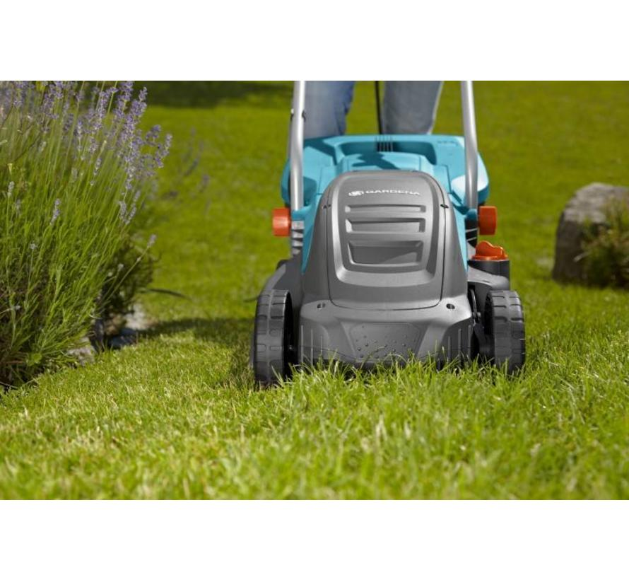 Gardena Elektrische grasmaaier powermax 32 met onkruidsteker