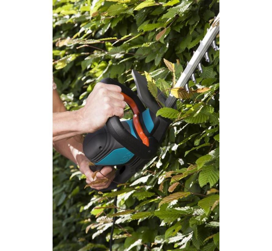 Gardena Elektrische heggenschaar ComfortCut 550/50
