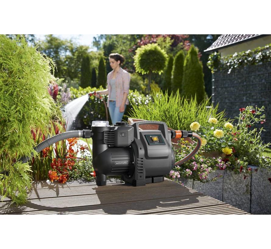 Gardena Classic hydrofoorpomp 3500/4E