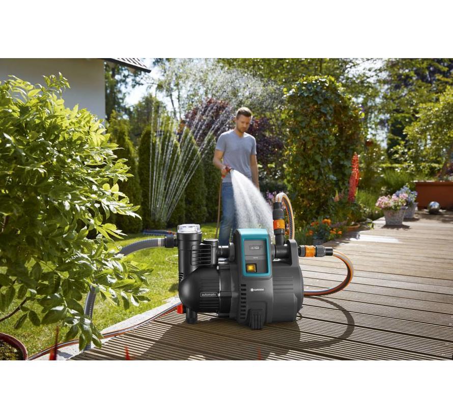 Gardena Comfort hydrofoorpomp 4000/5E