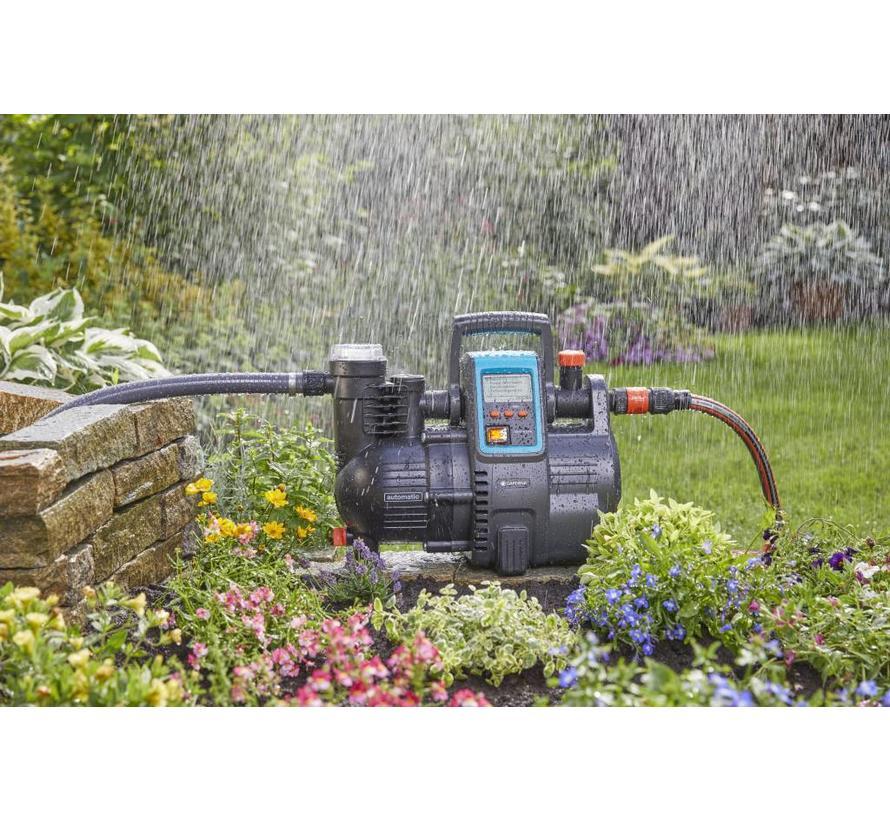 Gardena Comfort hydrofoorpomp 5000/5E - LCD