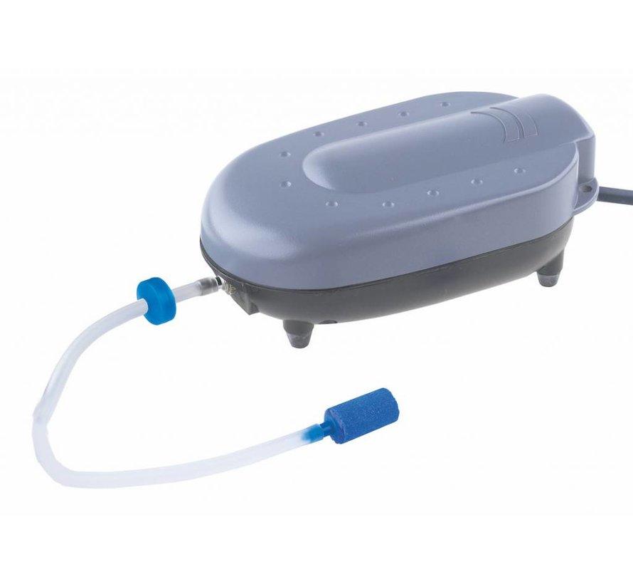 Vijver outdoor luchtpomp 240 ltr/u