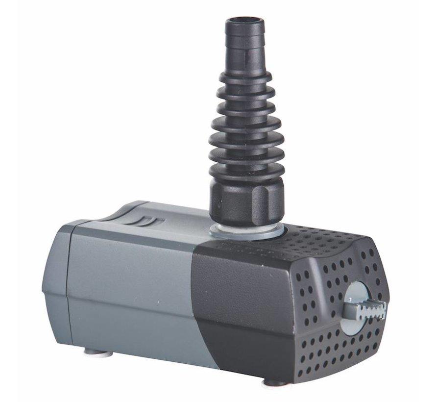Vijver multifunctionele pomp Aqua Stark 200-700 ltr/u indoor