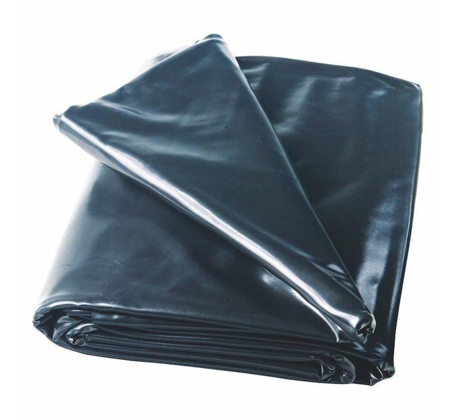 Vijverfolie PVC 0,5 mm 4x4