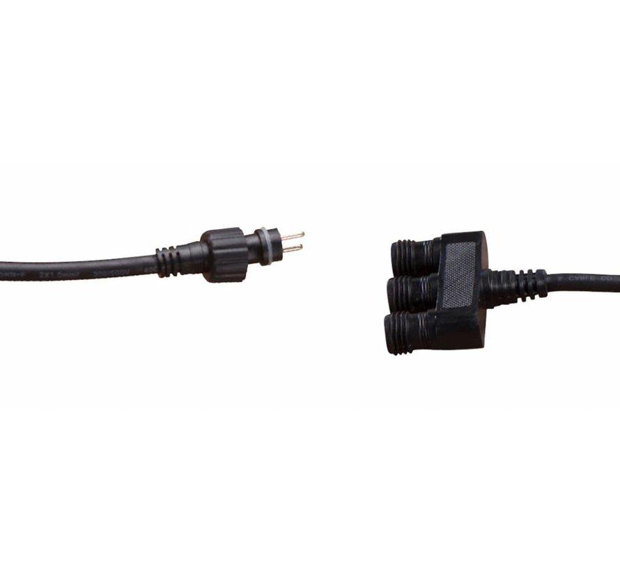 Heissner Smart Light 1-3 connector 10 meter