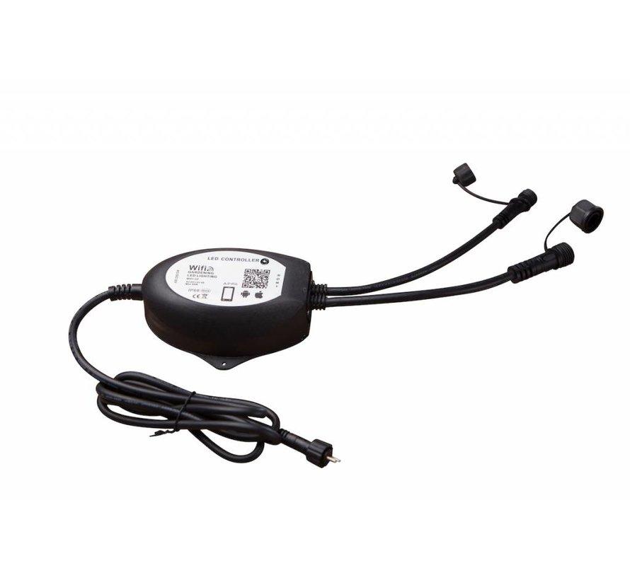 Heissner Smart Light Wifi RGB controller (APP)