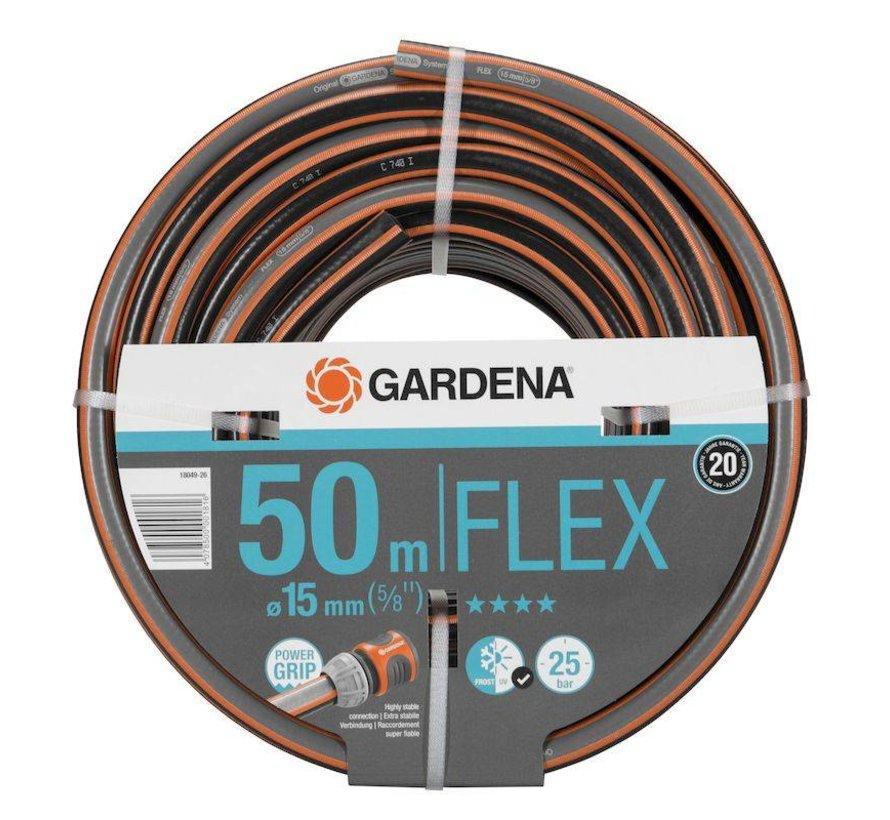 Gardena Comfort FLEX slang 50m/15mm