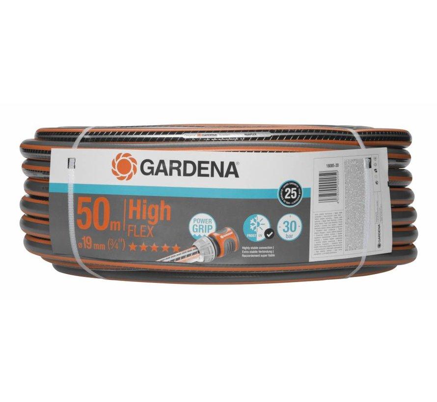Gardena Comfort HighFLEX slang 50m/19mm