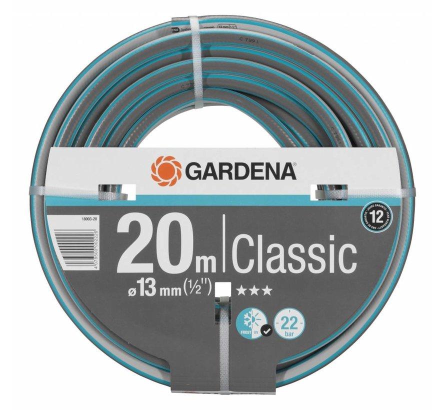 Gardena Classic Slang 20m/13 mm