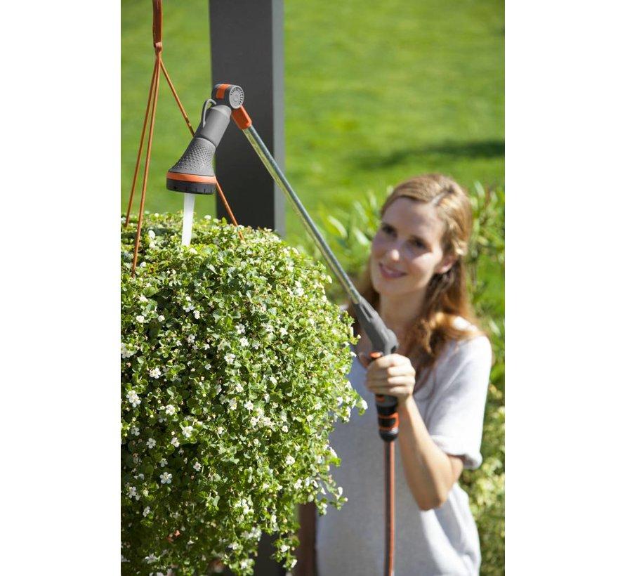Gardena Comfort broes voor hangplanten en potplanten