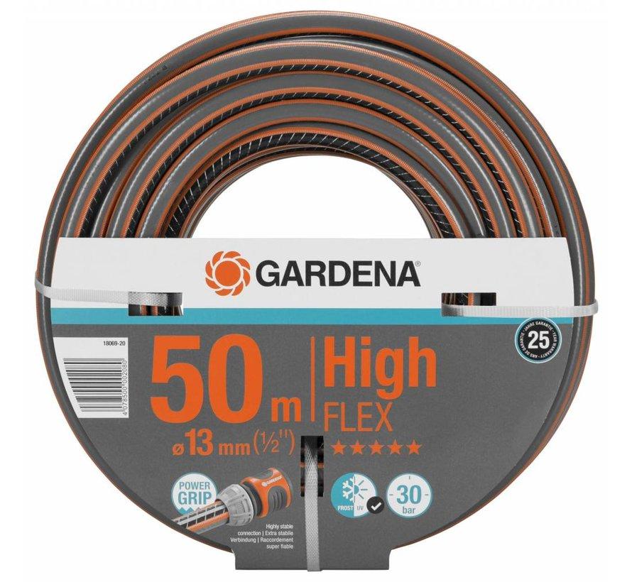 Gardena Comfort HighFLEX Slang 50m/13mm