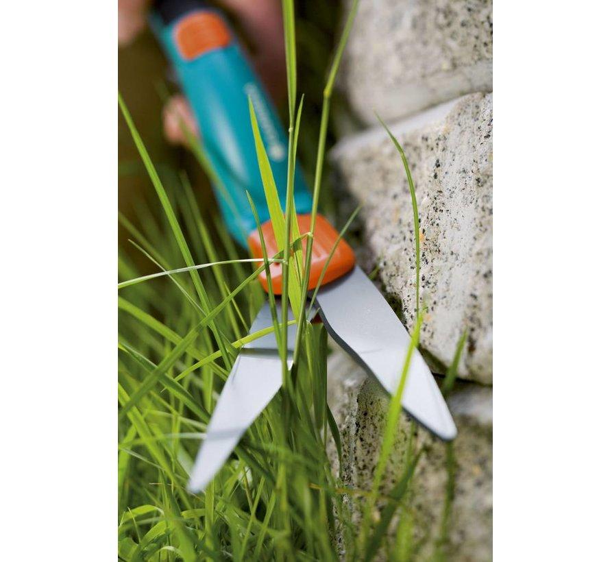 Gardena Comfort grasschaar, draaibaar