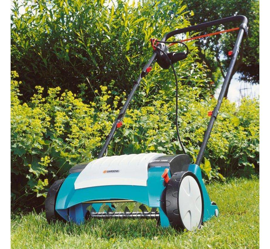 Gardena Elektrische verticuteermachine EVC 1000