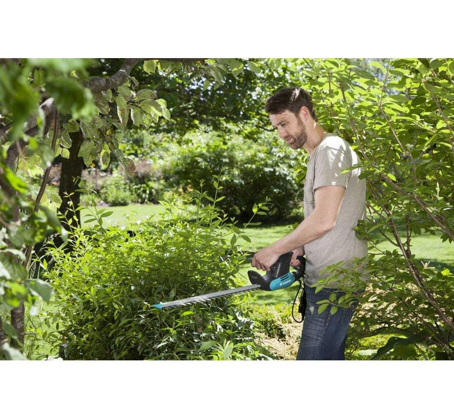 Gardena elektrische heggenschaar EasyCut 450/50