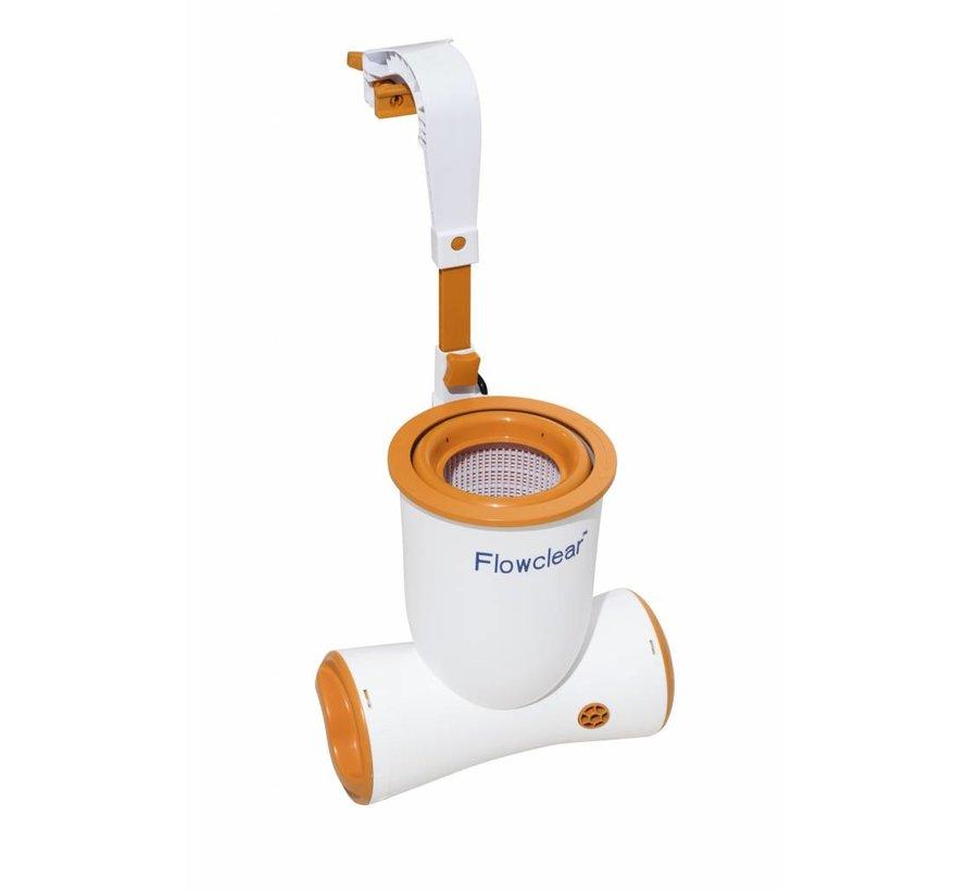 Filterpomp Bestway inhang 2,6 m³/u