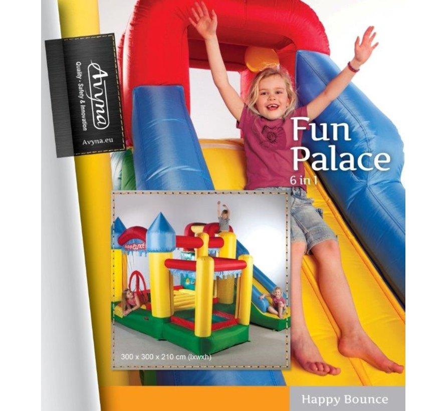 Speelkussen Avyna Fun Palace 6-1