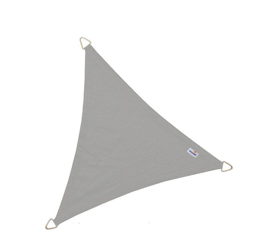 Nesling Schaduwdoek Driehoek 4m