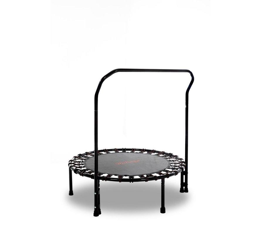 Avyna Fitness trampoline met elastiek