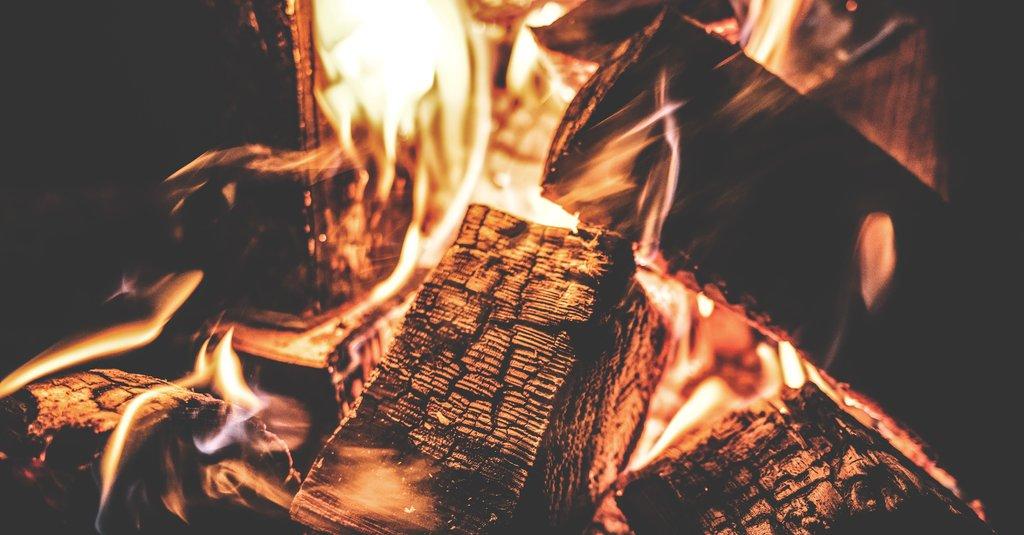 6 redenen om een vuurschaal of -korf te halen