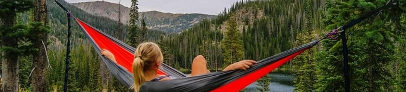 5 Musthaves als je gaat kamperen