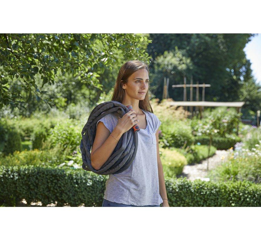 Gardena Textielslang Liano 10m set