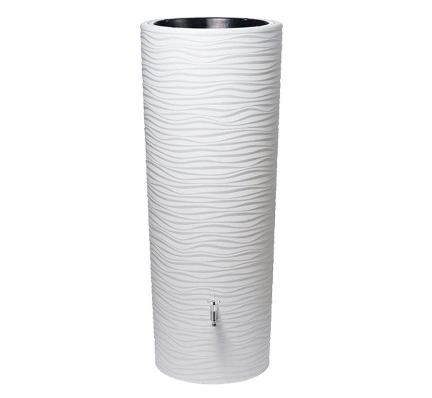 2in1 ton NATURE 350 ltr Arctic