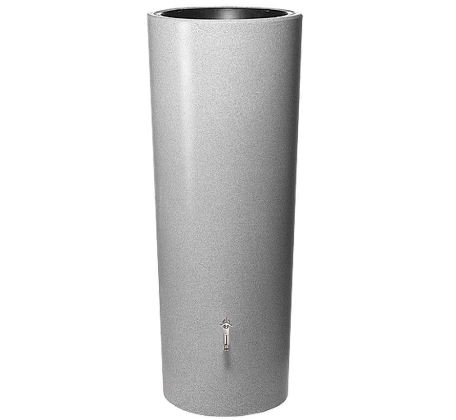 2in1 ton STONE 350 ltr Silver