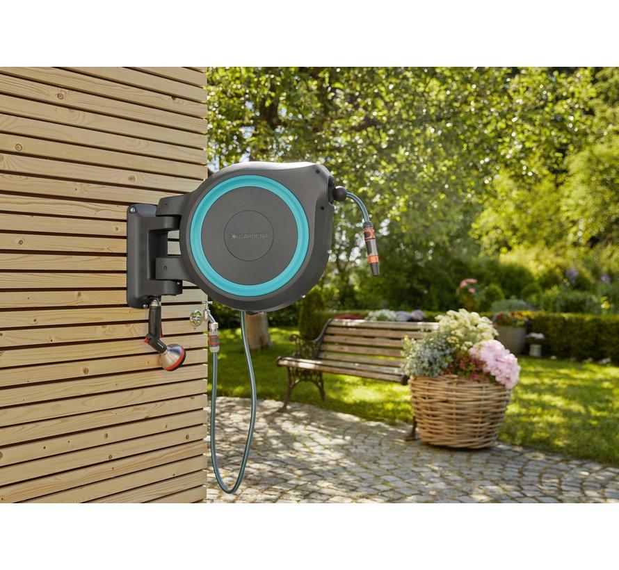 Gardena Wandslangenbox 25 RollUp M/L