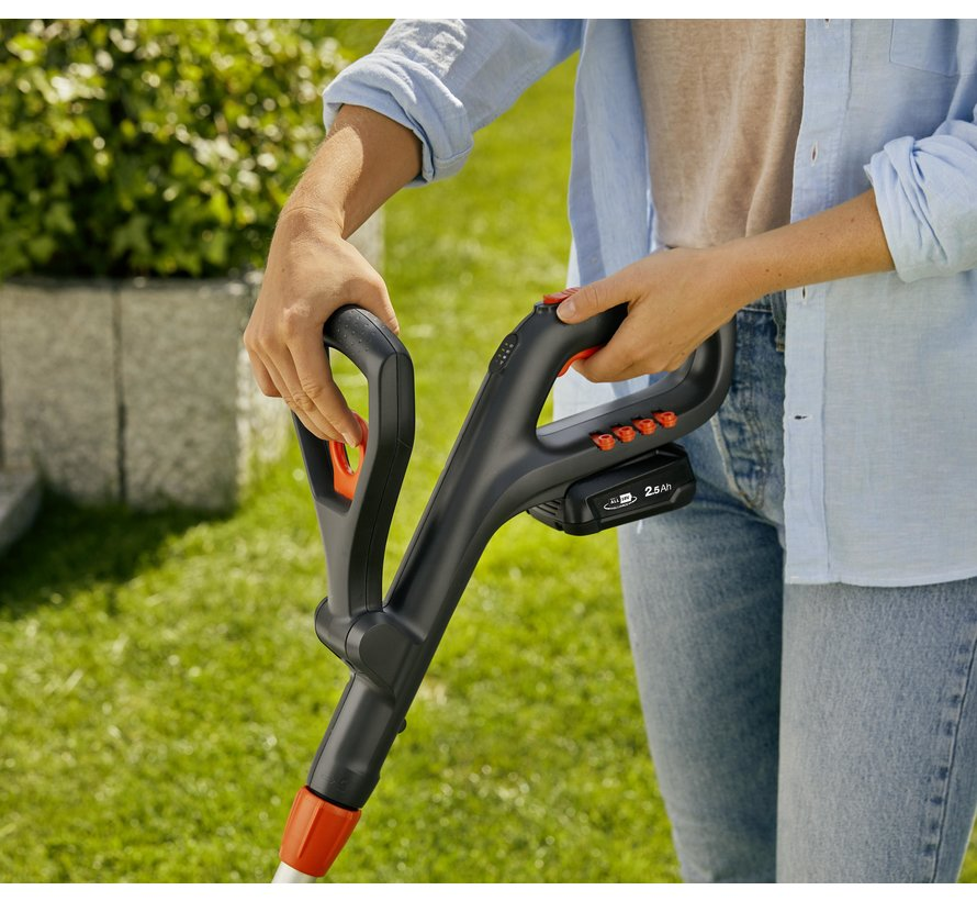 Gardena Accu trimmer EasyCut 23/18V excl. accu