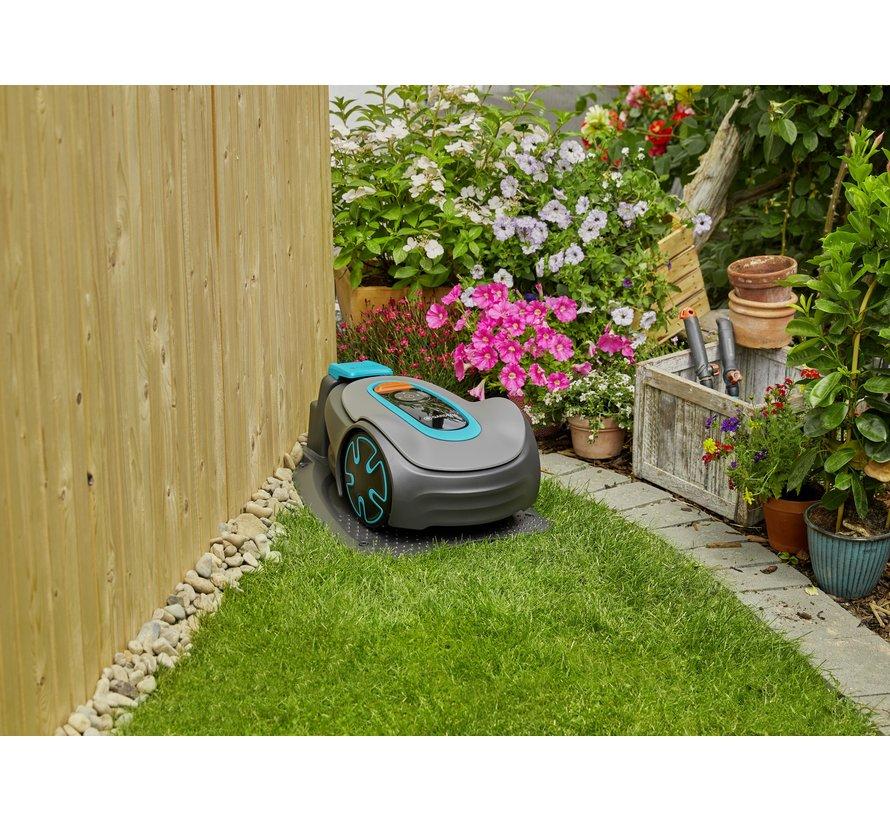 Gardena Robotmaaier Sileno Minimo 500m²