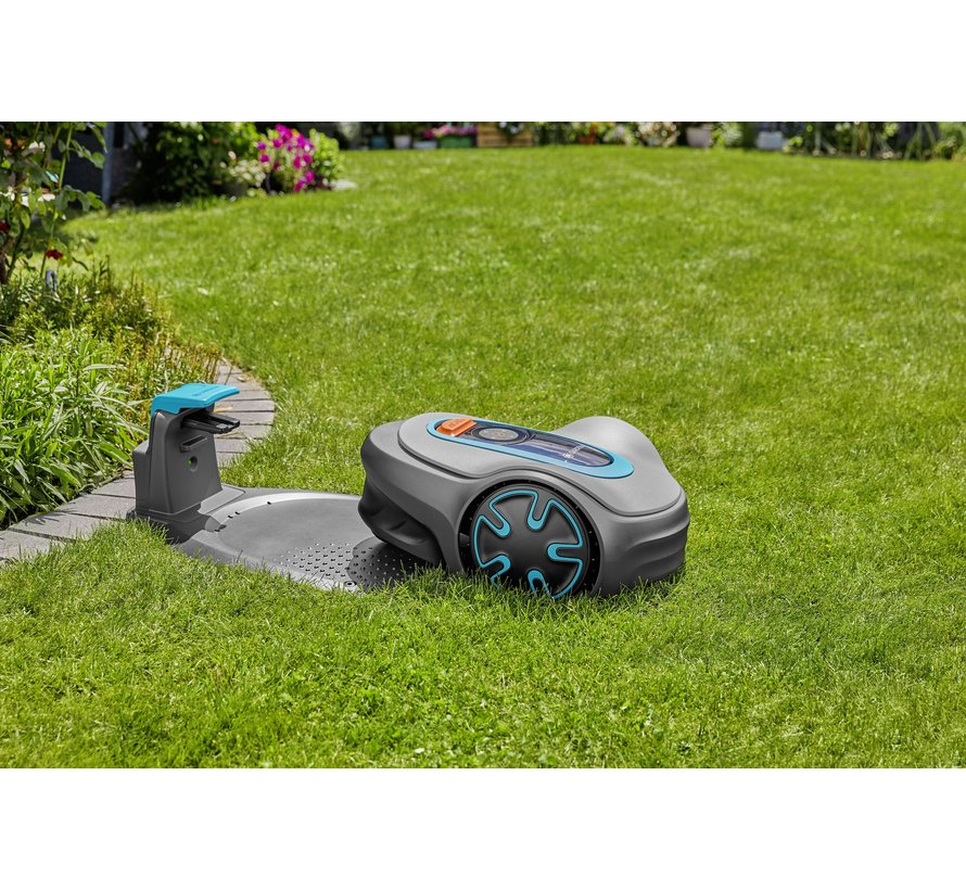 Gardena Sileno Minimo 250 Robotmaaier