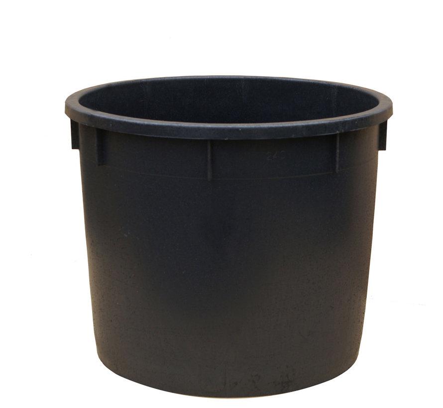 Boomkuip 230 liter ø 85 x h.55 cm