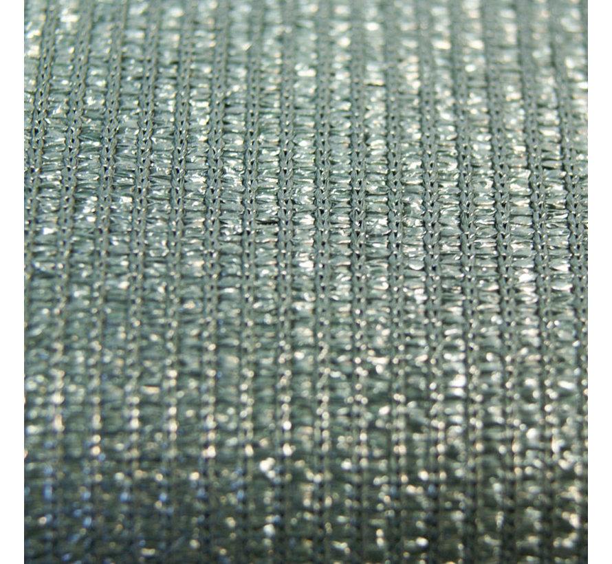 Balkondoek 0,9 x 5 mtr groen