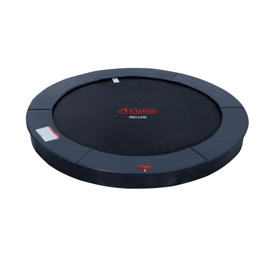 Ronde trampoline | Avyna Pro-Line FlatLevel Ø 430 cm