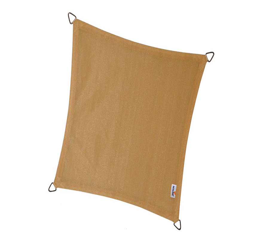 Nesling Schaduwdoek Rechthoek 3 x 5m