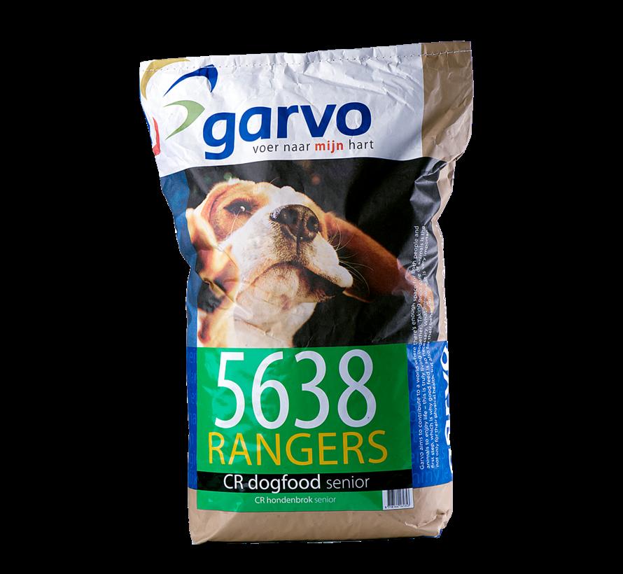 Garvo Rangers Cr Hondenbrok Senior 10 KG