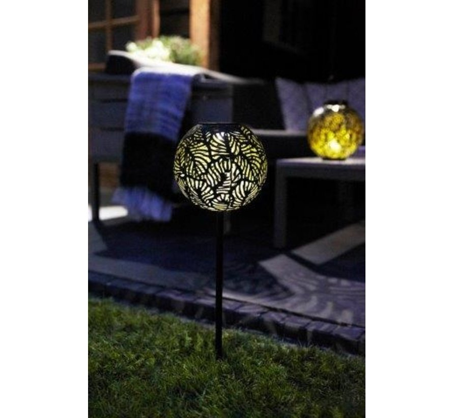 Solar tuinlamp Samba