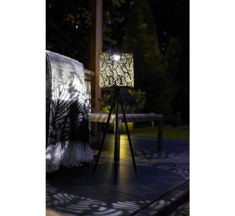 Solar terraslamp Forest