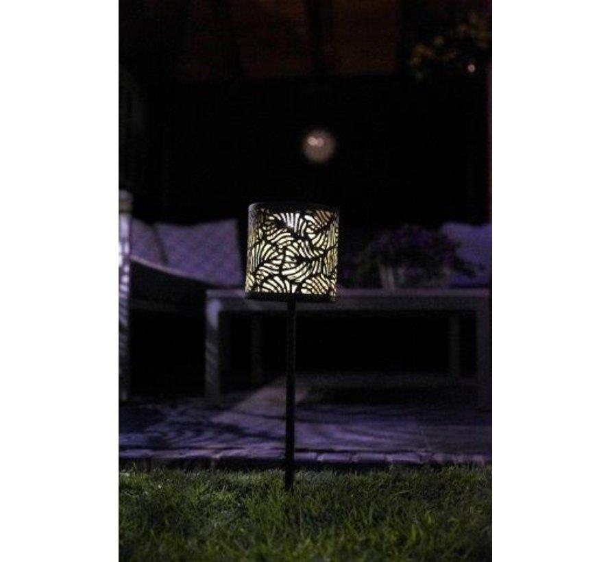 Solar tuinlamp Forest