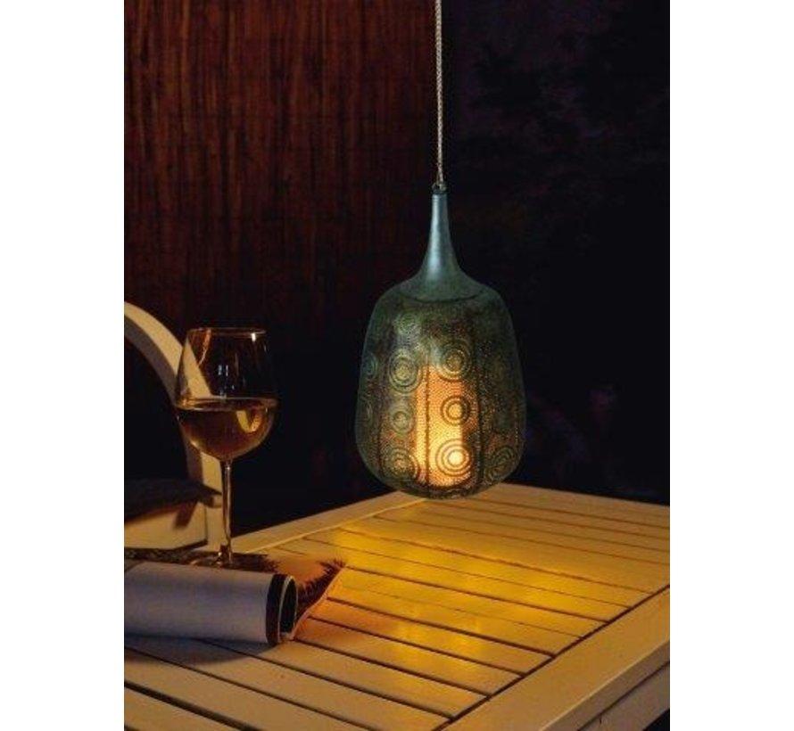 Marokkaanse lantaarn Rabat