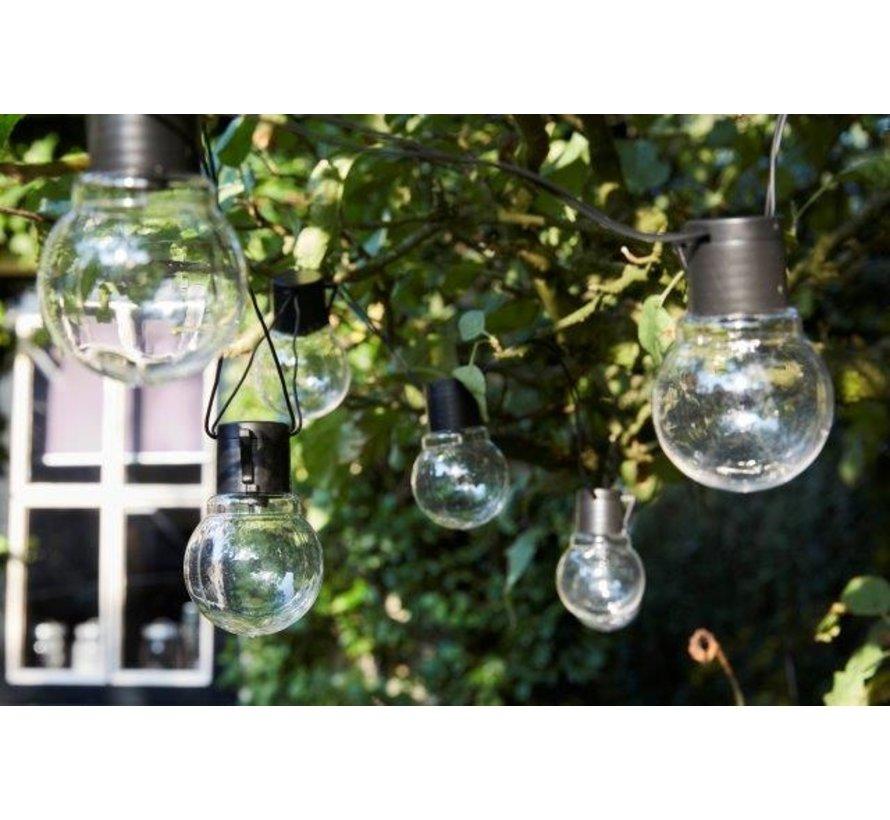 Solar stringlight Menorca