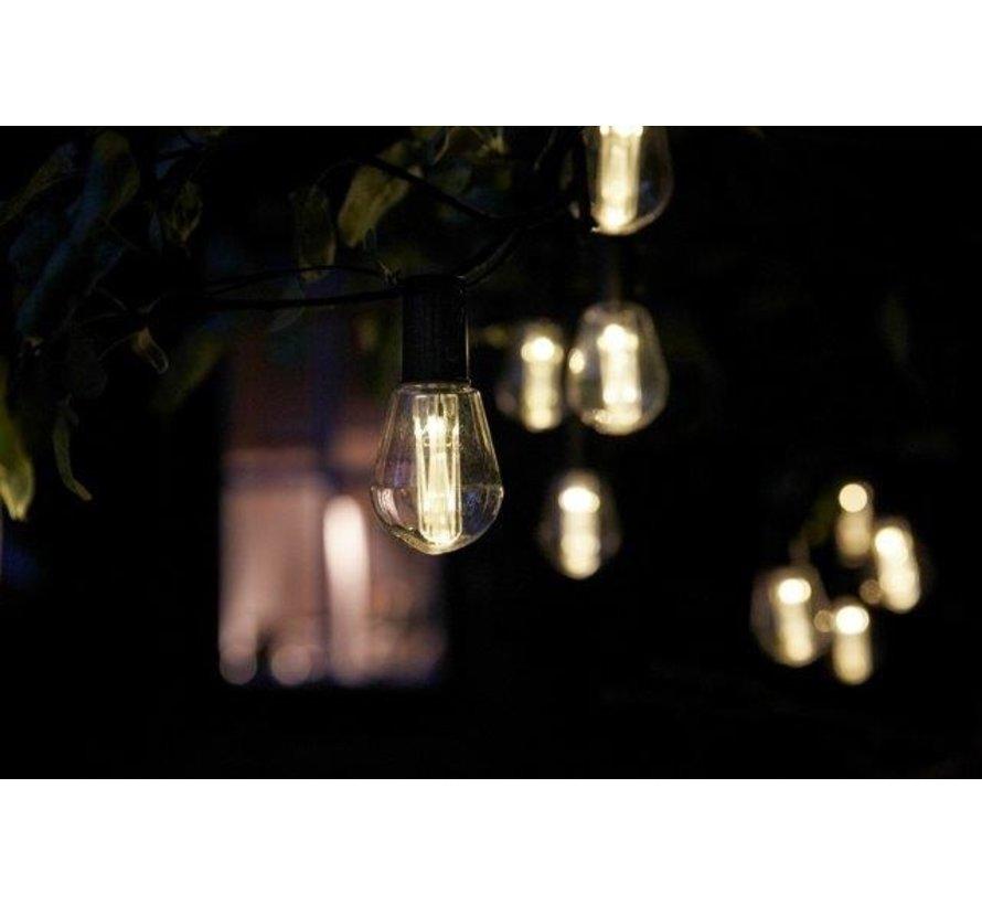 Solar stringlight Alicante