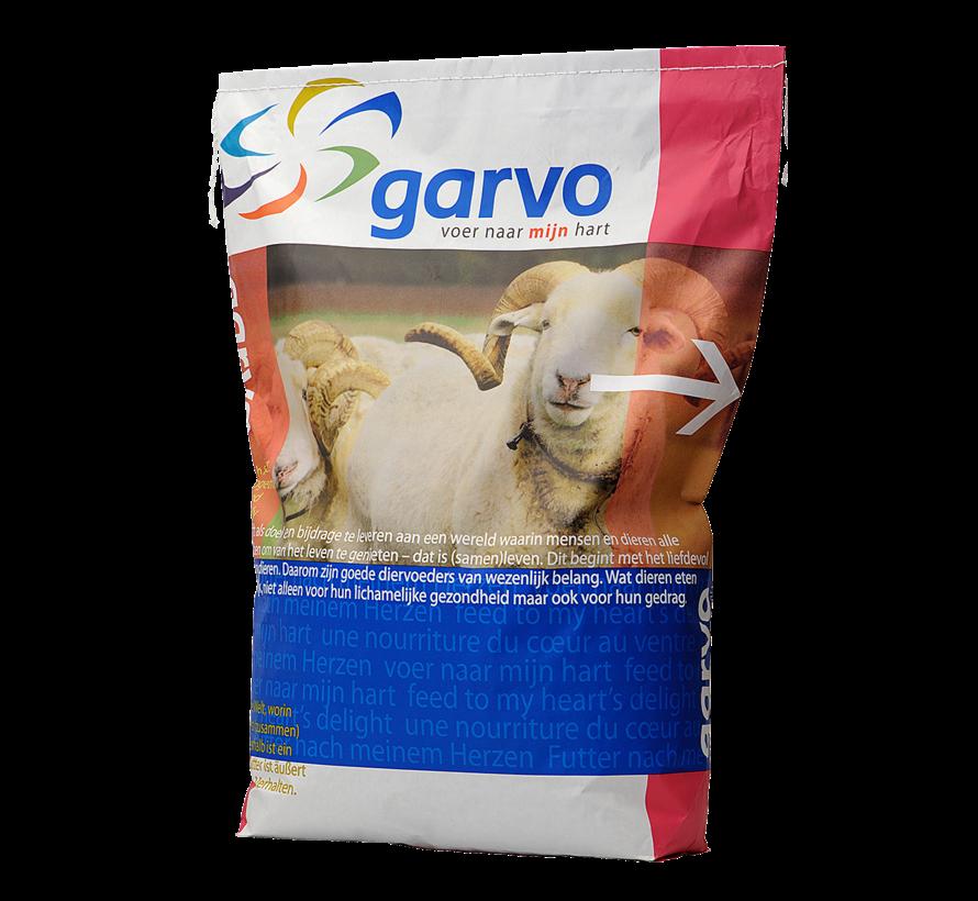 Garvo Lammerenkorrel Plus (3Mm) 20 KG