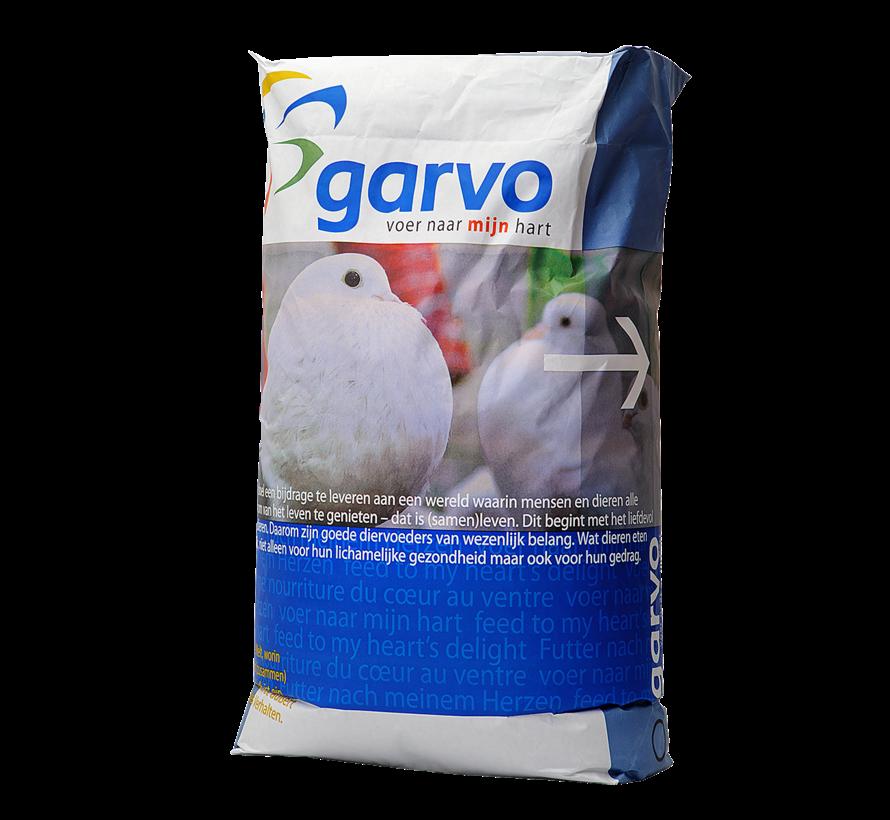 Garvo Zware Rassen/Groei Jonge Duiven + Sk 20 KG