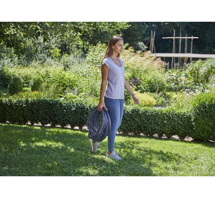 Gardena Textielslang Liano 10 m Set